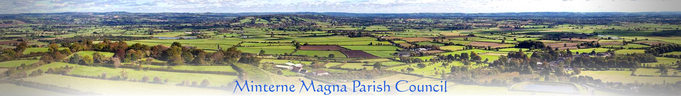 Header Image for Minterne Magna Parish Council